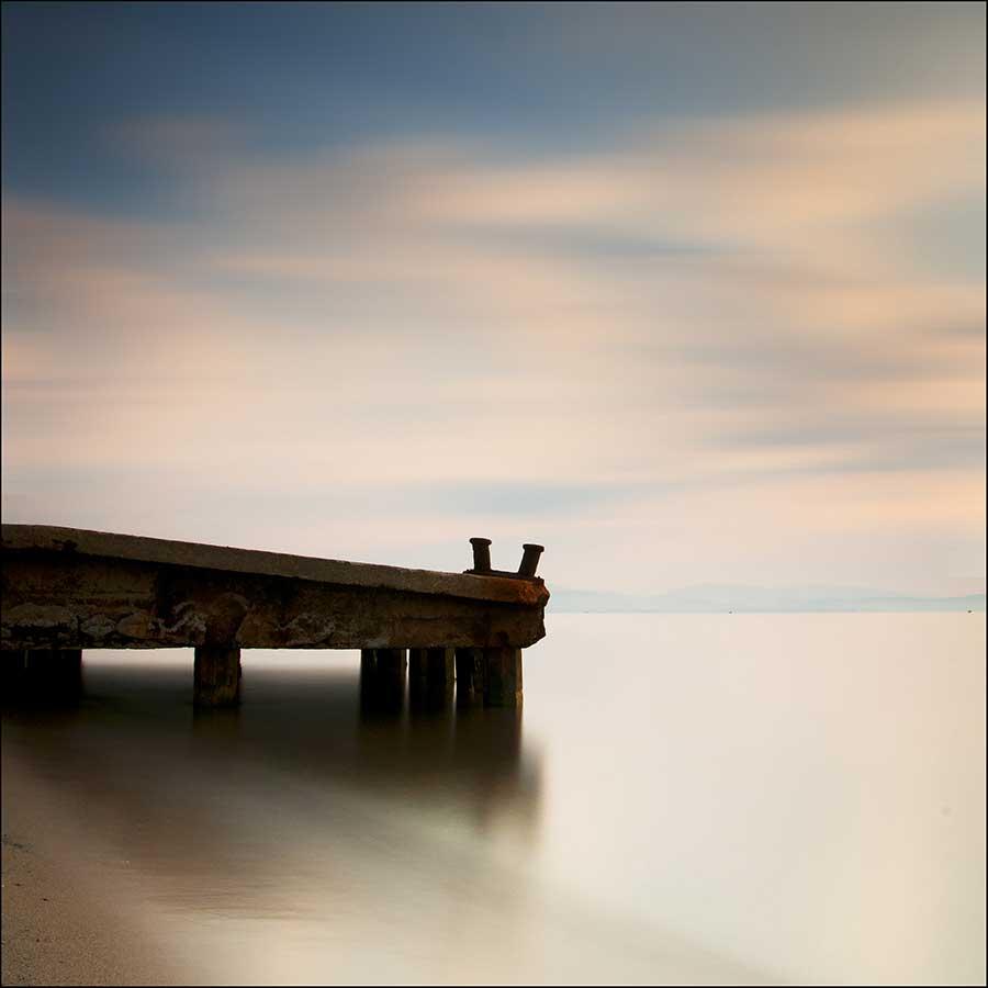 Seascape : Michel Lecocq 15LECOCQ