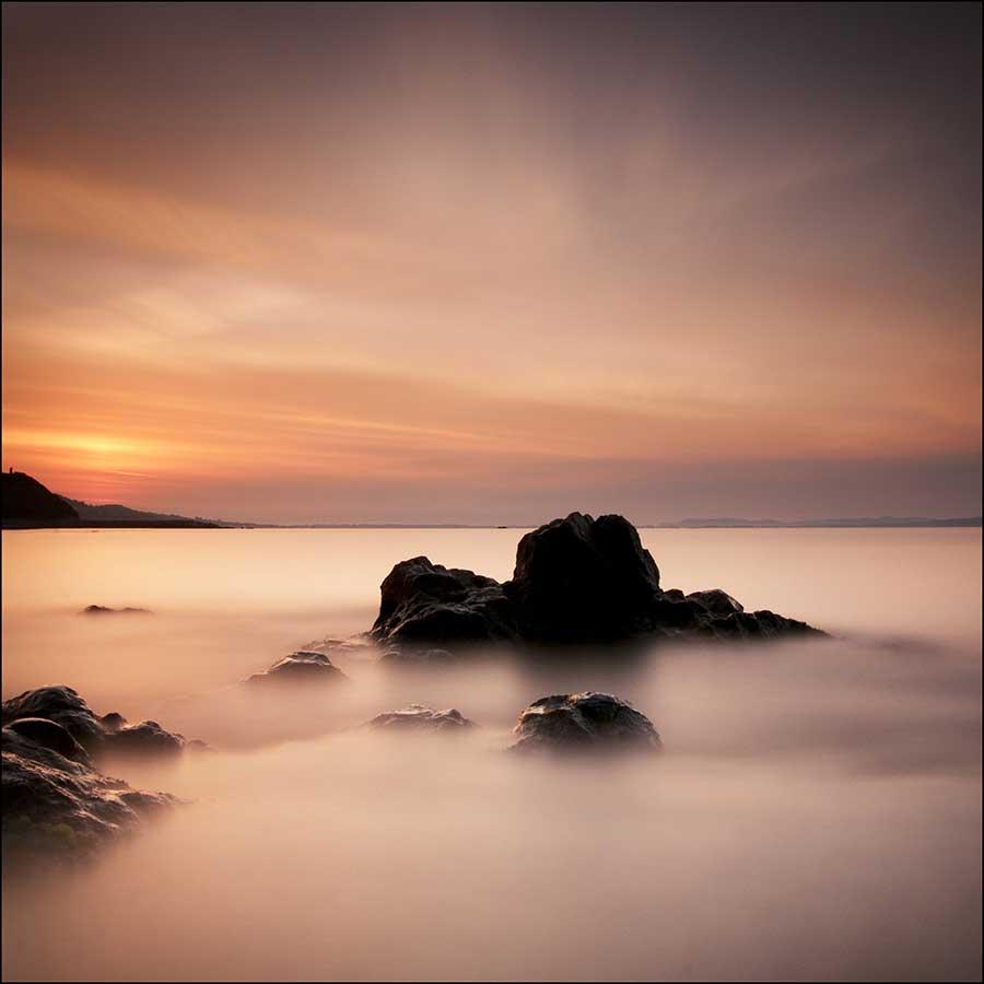 Seascape : Michel Lecocq 16LECOCQ