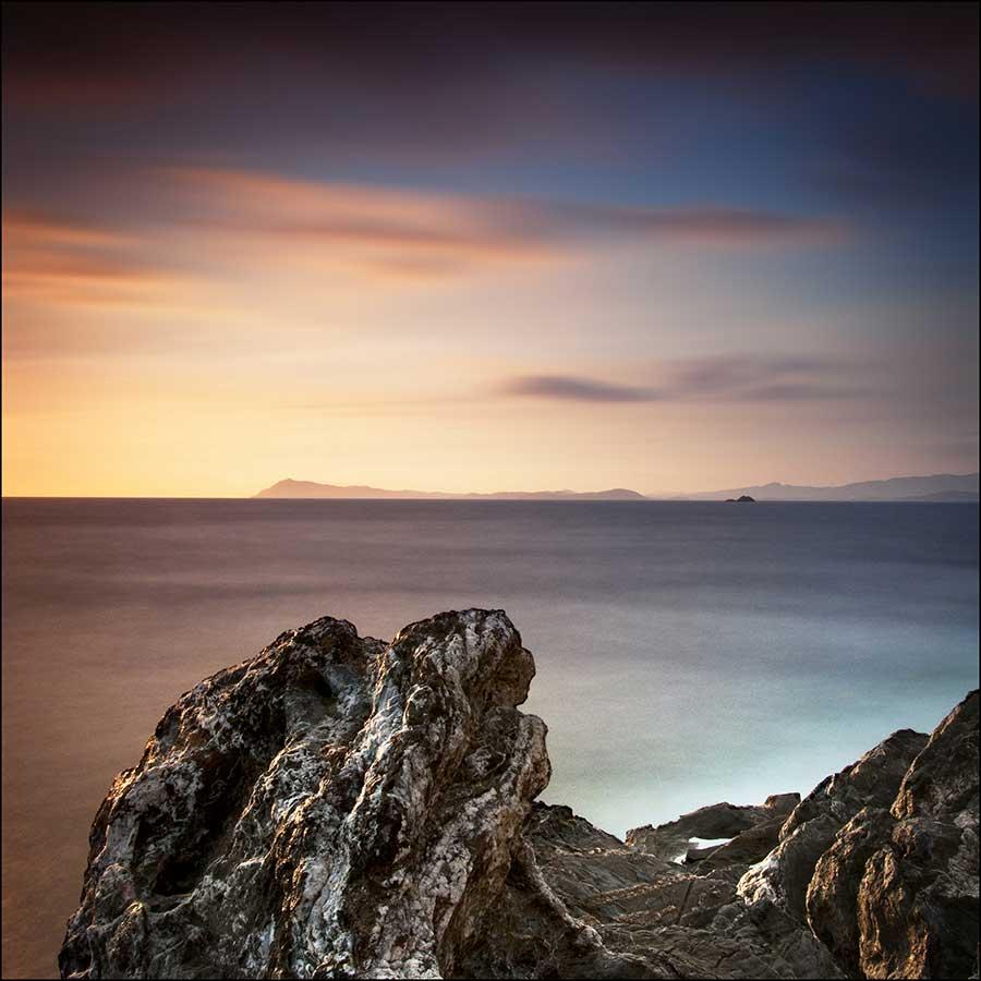 Seascape : Michel Lecocq 17LECOCQ
