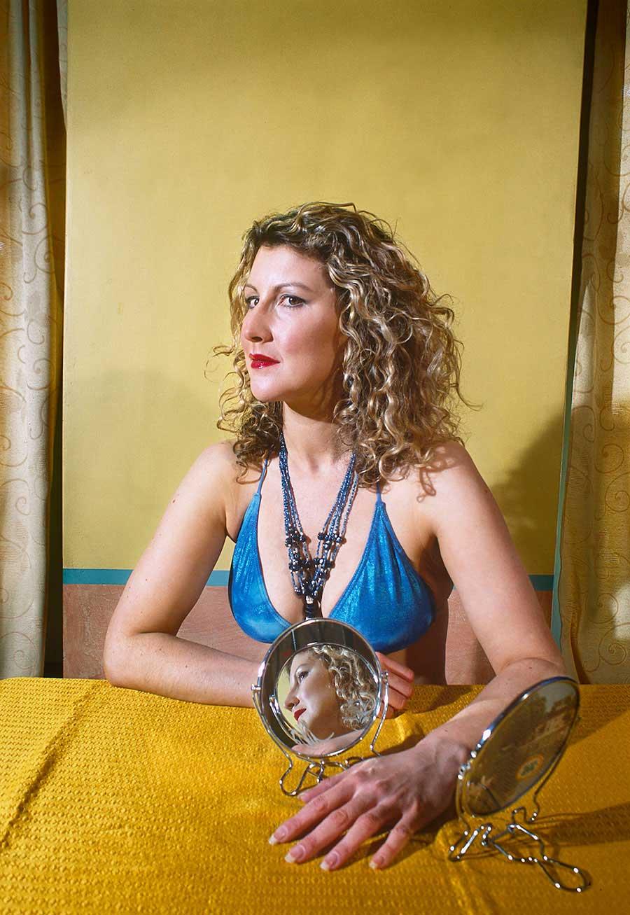 6 Nude Photography / Alva Bernadine