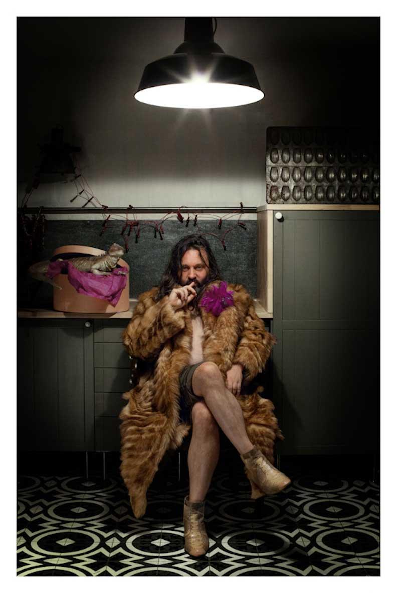 Christophe AIX-3 Portraits photography - Jean Bastien Lagrange
