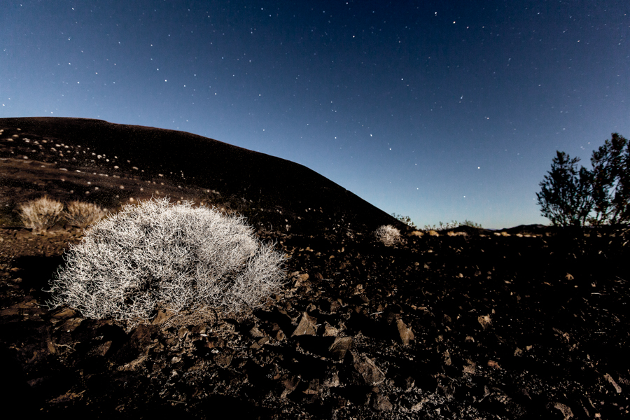 Night photography / Tom Lowe Dipper_Cone