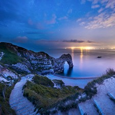 Durdle Door- Ollie Taylor – Nightscape Photographer