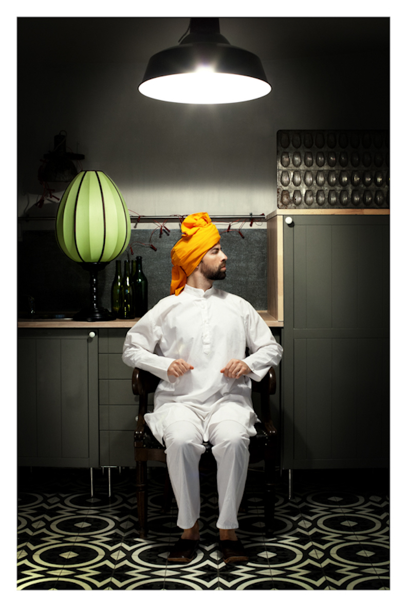 JB AIX-3 Portraits photography - Jean Bastien Lagrange