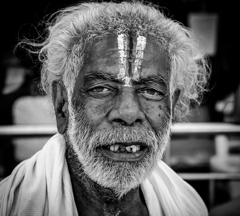 People of India by Jean-Pierre Duvergé