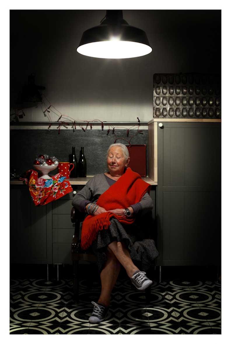 Jeanne AIX-3 Portraits photography - Jean Bastien Lagrange