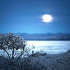 Night photography / Tom Lowe Lake_Sage