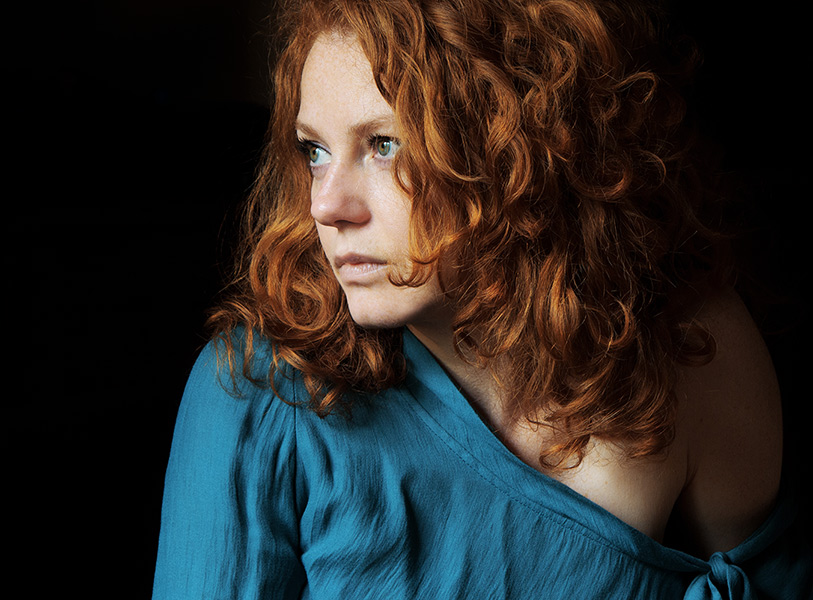 _MG_2135b Portraits - Michal Karcz