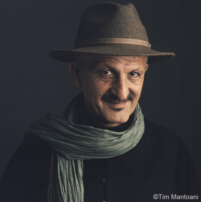 Photographic Industry Heavyweight REZA to Present Groundbreaking Photography Lecture in Dubai