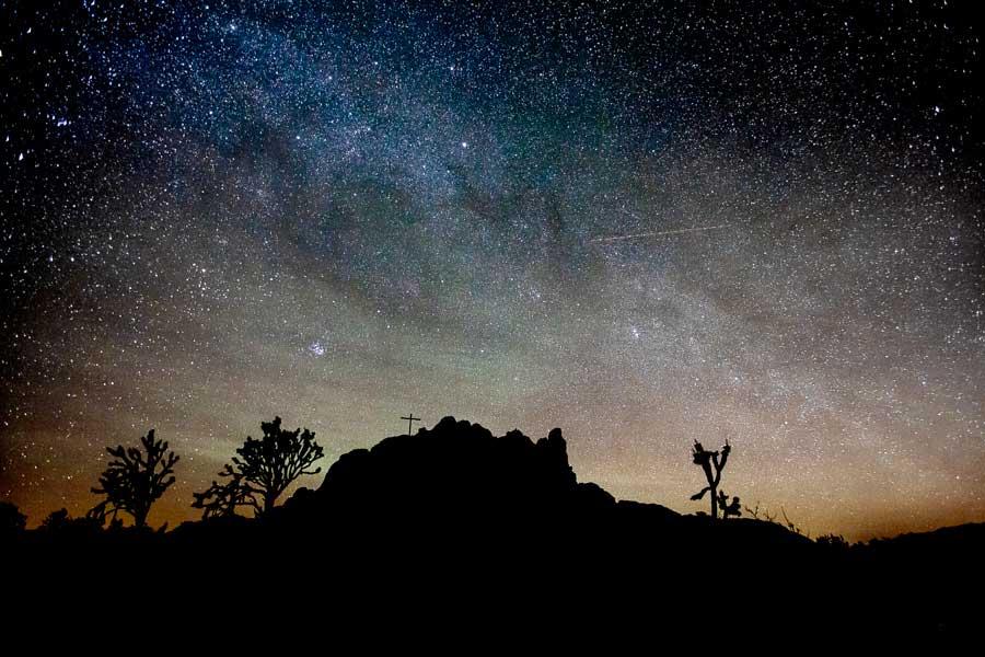 Night photography / Tom Lowe WWI_Memorial
