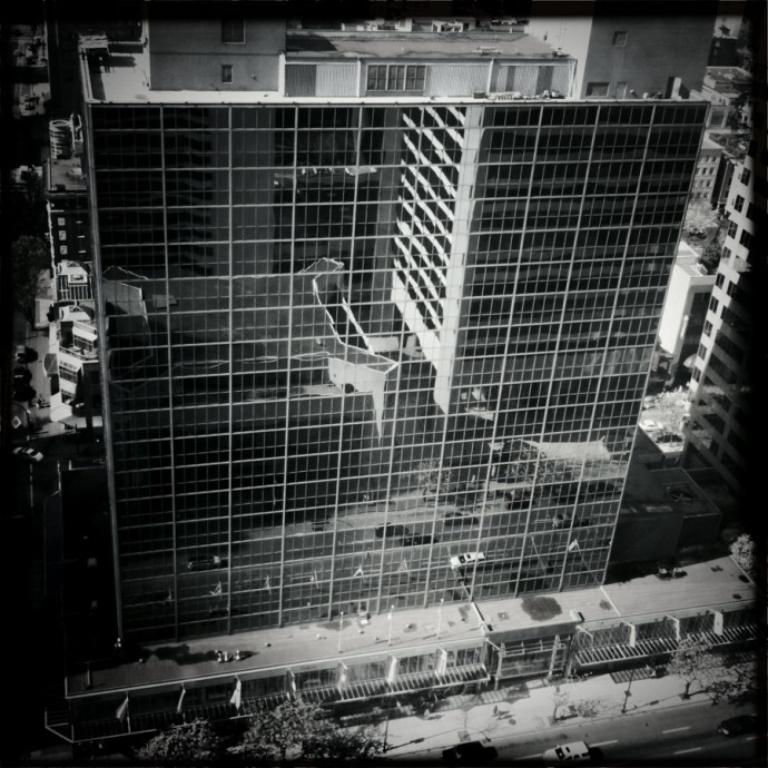 David Niddrie _citysquare-0206 Mobile photography