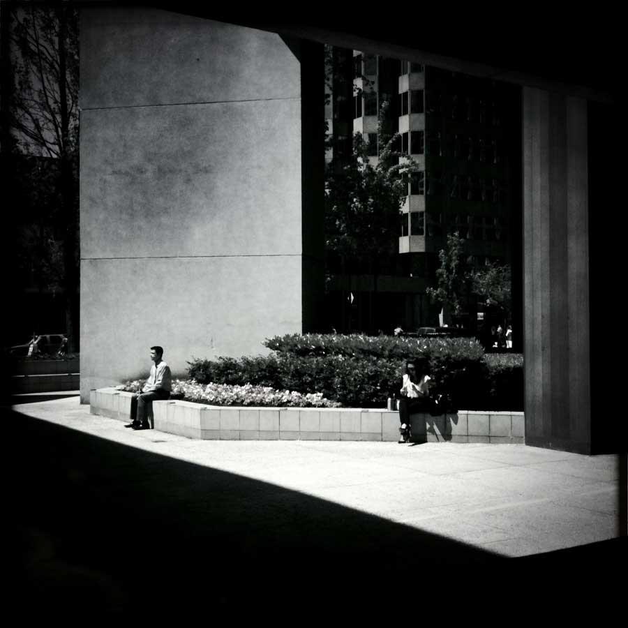 davidniddrie_citysquare-0605 Mobile photography