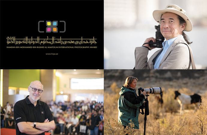 HIPA to host Photography Workshops during Awards Ceremony Week
