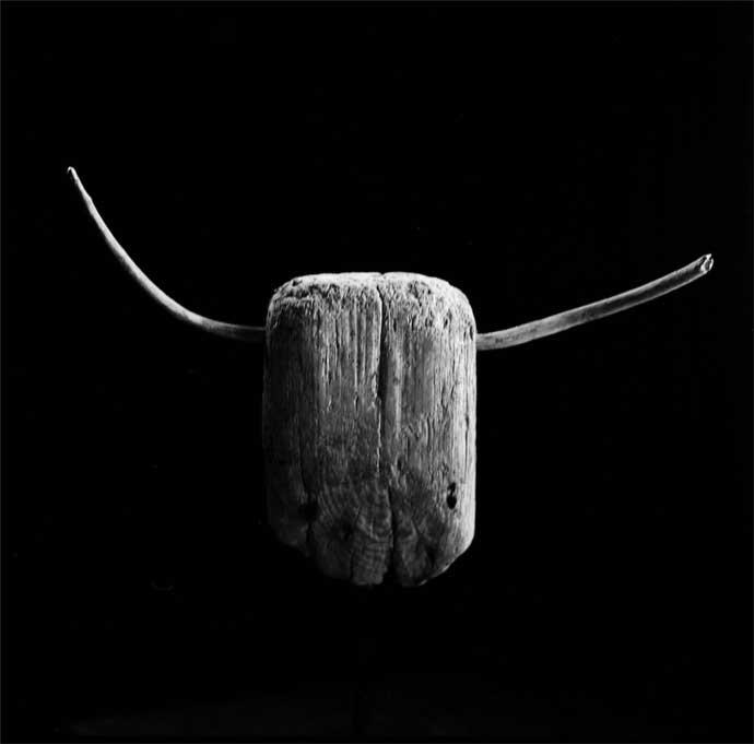 Minotaurus / Mitar Terzic monolog