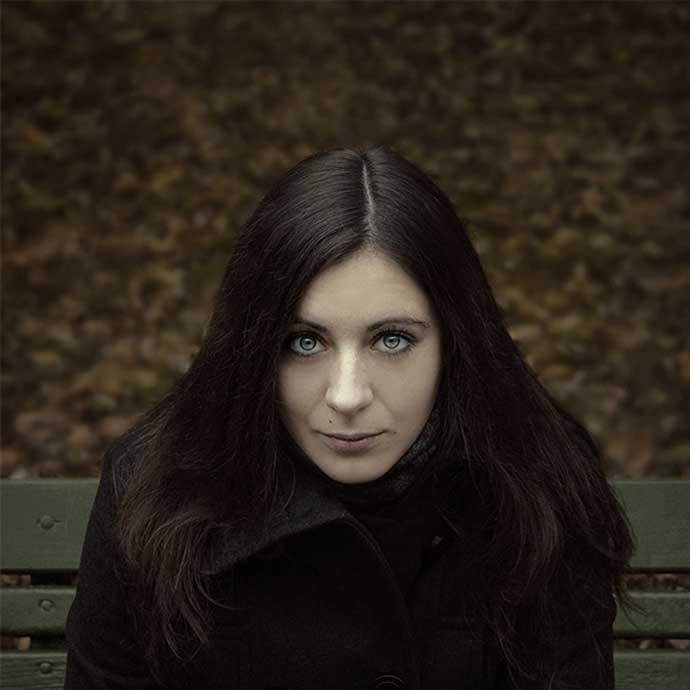 powo0188fl Portraits - Michal Karcz