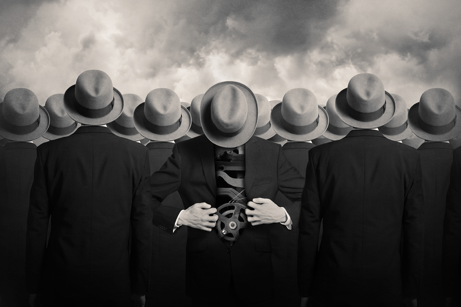 Tommy Ingberg : Photography and Surrealism