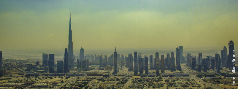 Juliana Bruder : Through the lens 2 - Dubai