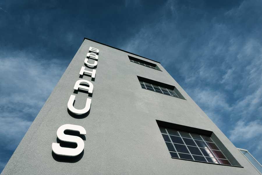 Bauhaus / IMGP5232colvint Ralph Gräf