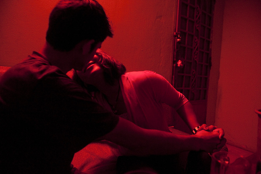 Innocence to 'living in sin 05 Documentary photographer - Saikat Mojumder