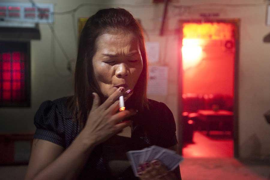 Documentary photographer - Saikat Mojumder Innocence to 'living in sin 13