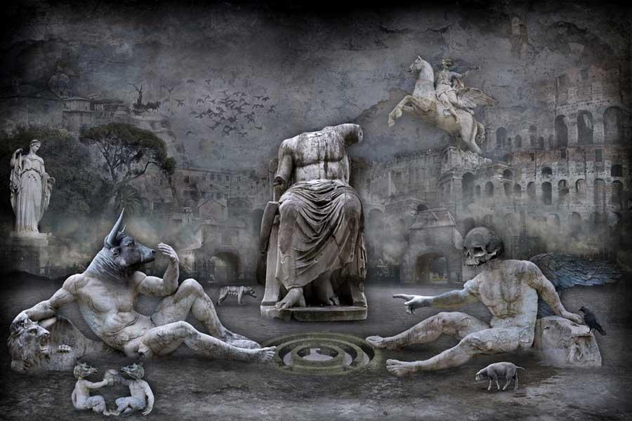 Paradise Lost / Marcin_Owczarek_EMPIRES_LIVE_EMPIRES_DIE_2014 copy