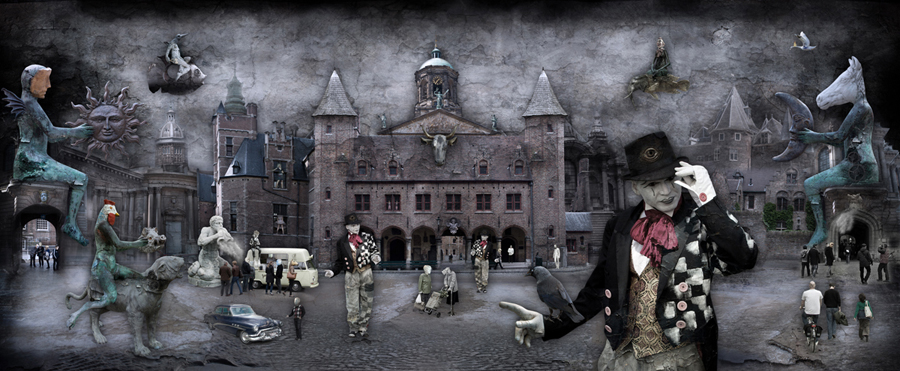 Paradise Lost / Marcin Owczarek