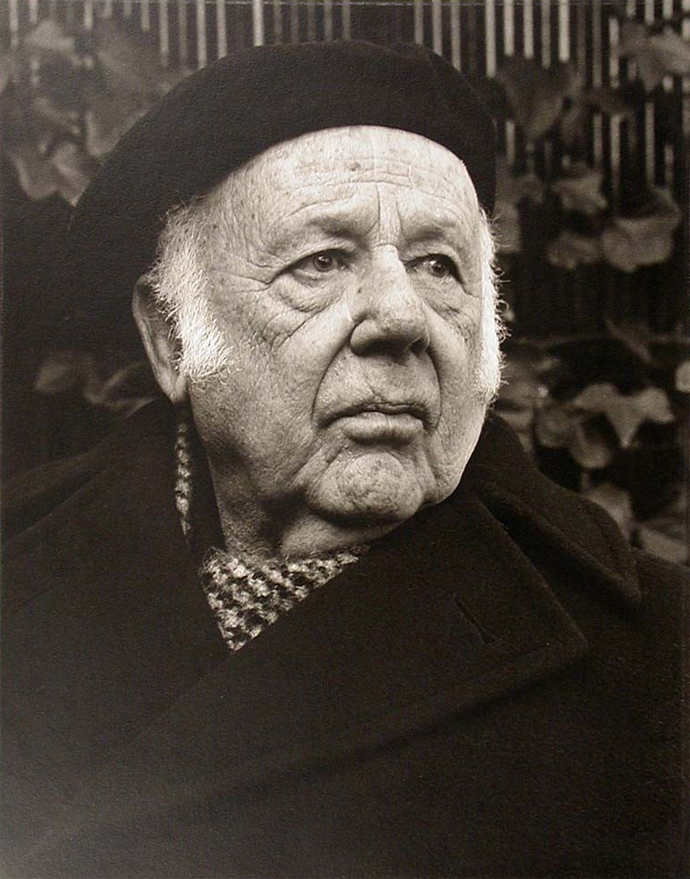 Paul Strand : Photography and film for the 20th century