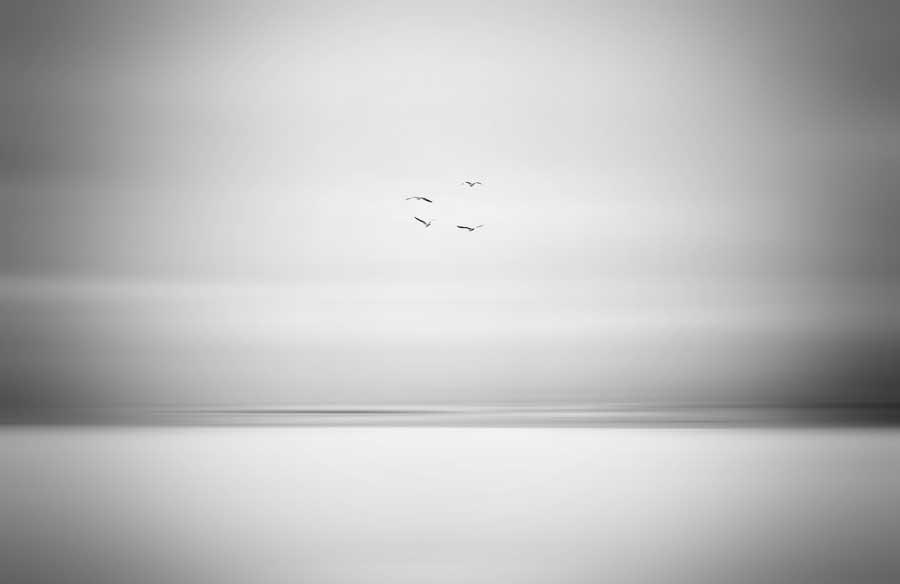 winter quietness