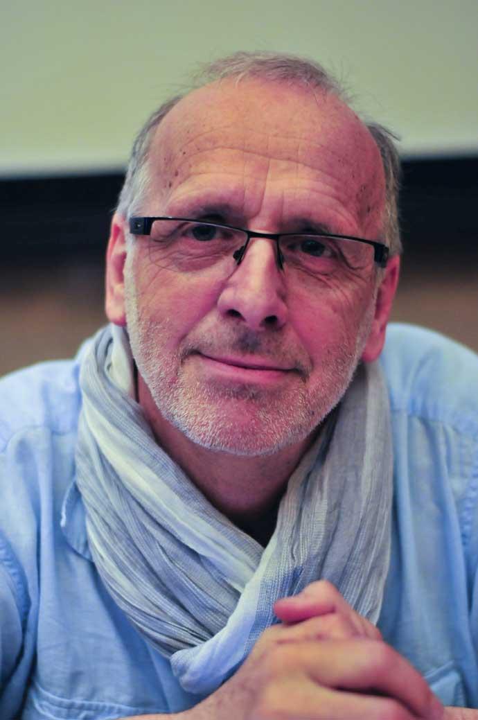 Yvon Buchmann / HIPA