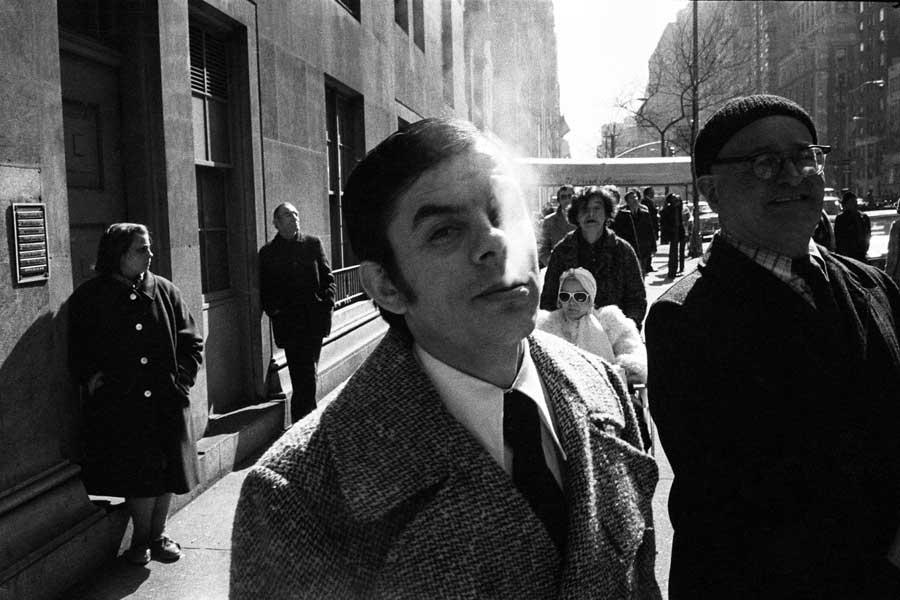 Edward Yanowitz New York. N.Y. 1979