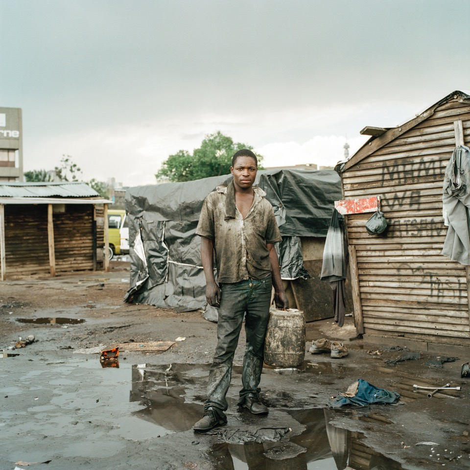 Documetary : South Africa 4
