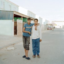 Documetary : South Africa 8