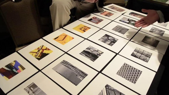 Belfast Photo Festival : Portfolio Review´s