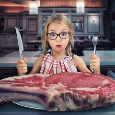 Creative photography / I shoot and eat RAW John Wilhelm