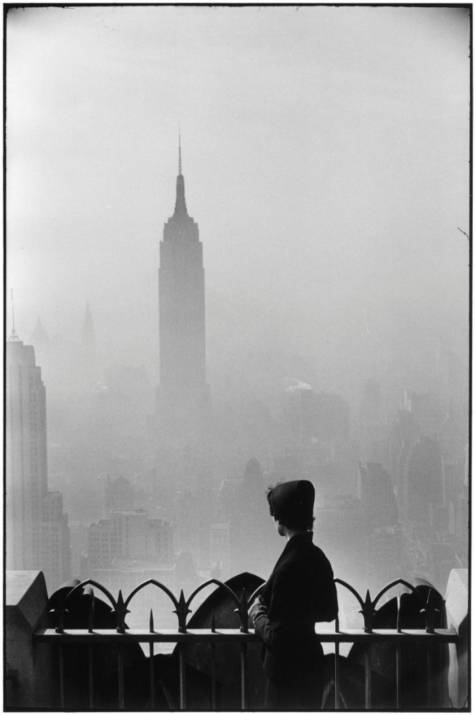 Elliott Erwitt : Double Platinum