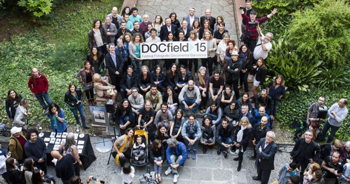DOCfield>15 : Barcelona Documentary Photography Festival