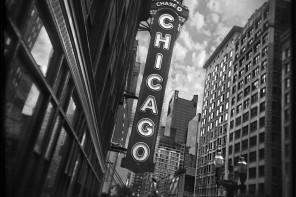 Chicago by Thomas Alleman