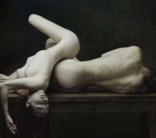 Drifting by Olivier Valsecchi
