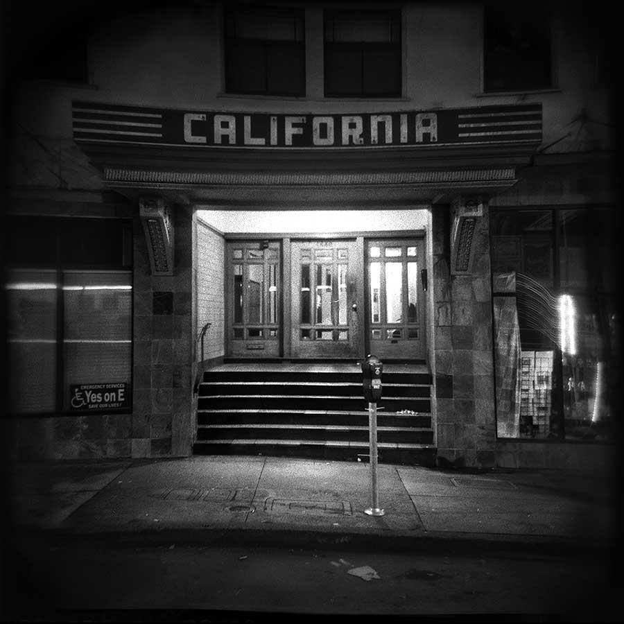 SAN FRANCISCO Thomas Alleman