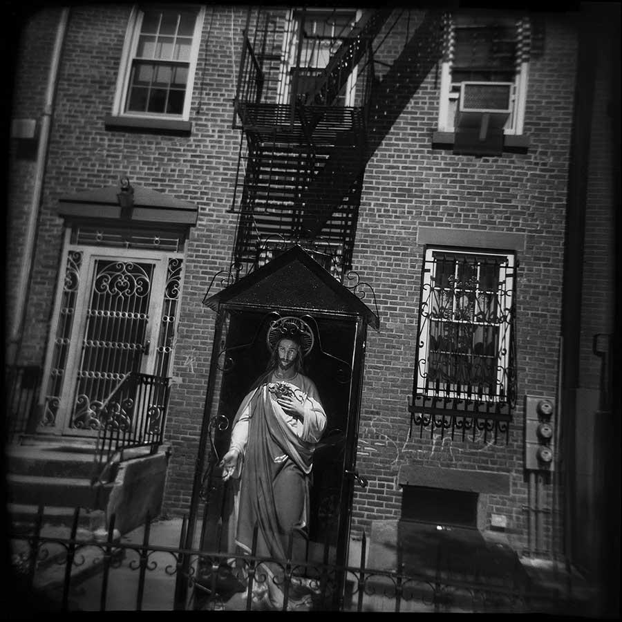 NEW YORK CITY Thomas Alleman