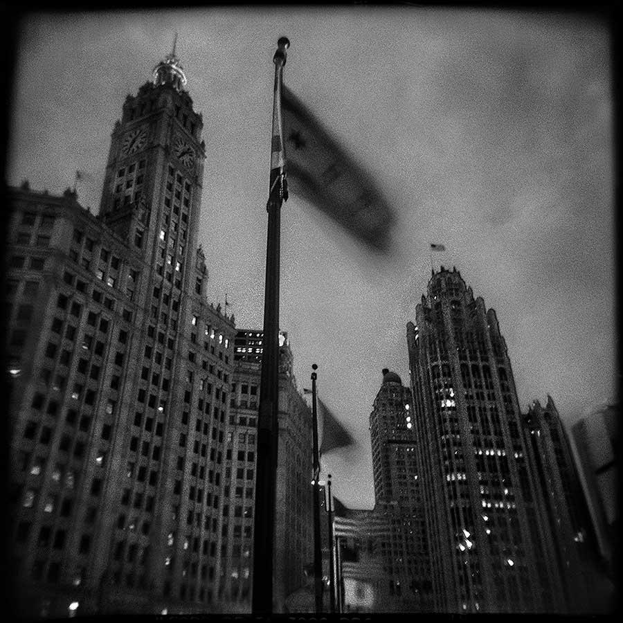 CHICAGO Thomas Alleman