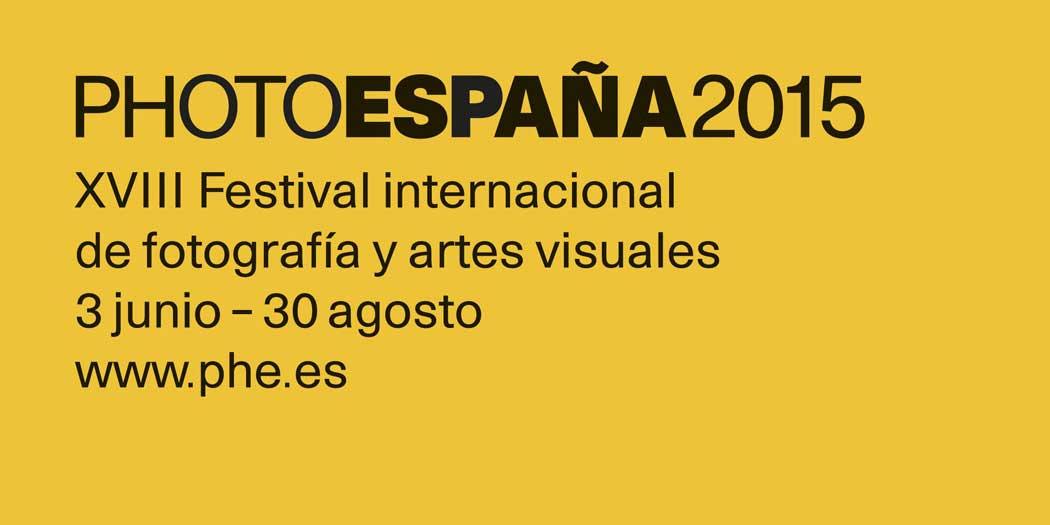 PHotoEspaña 2015