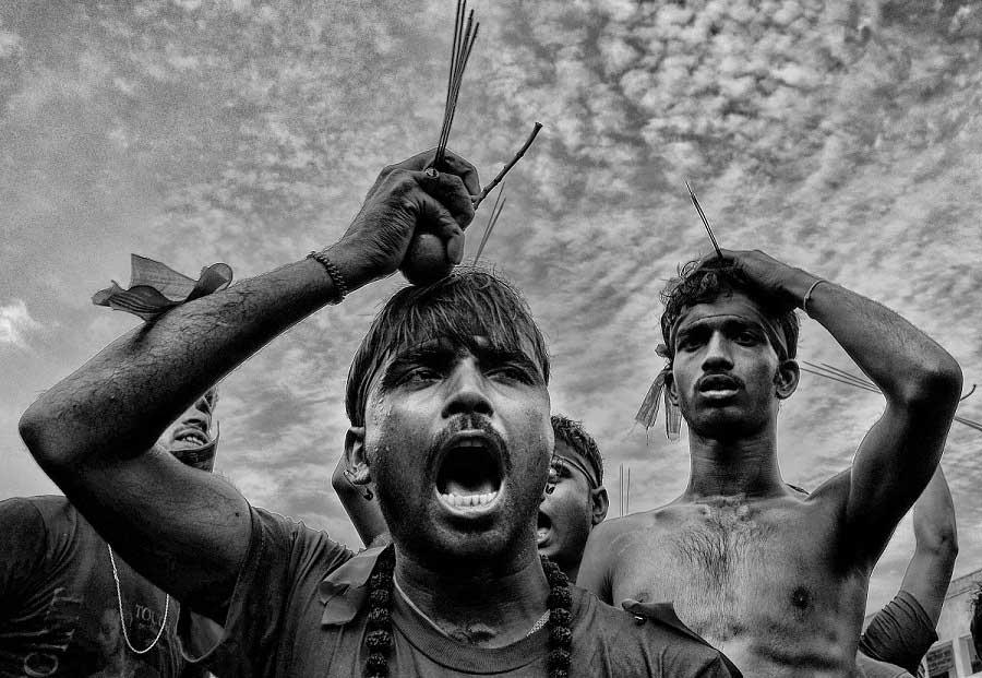 Charak by Avishek Das