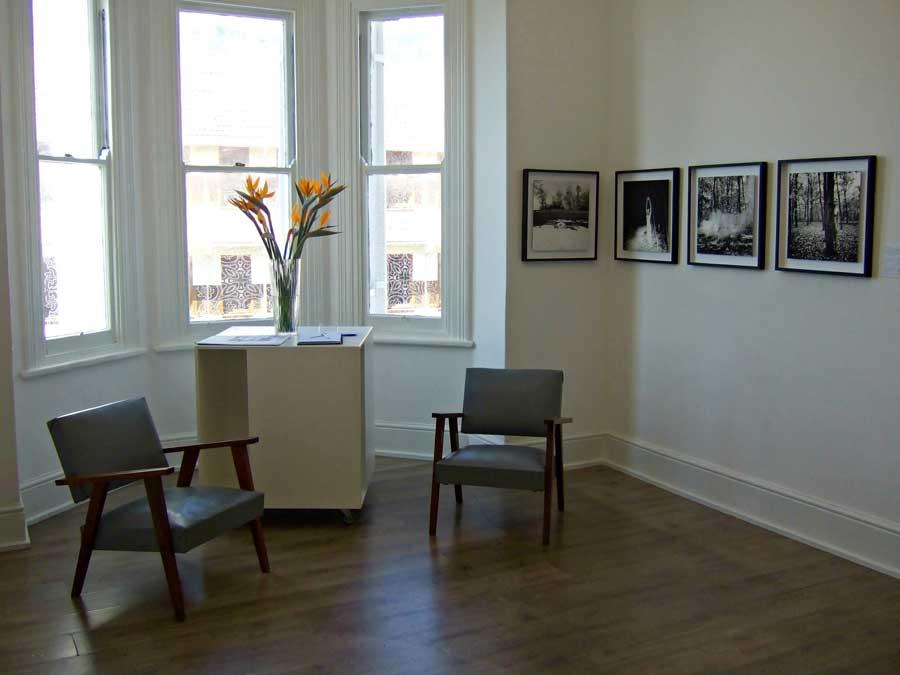 ErdmannContemporary Interior 1