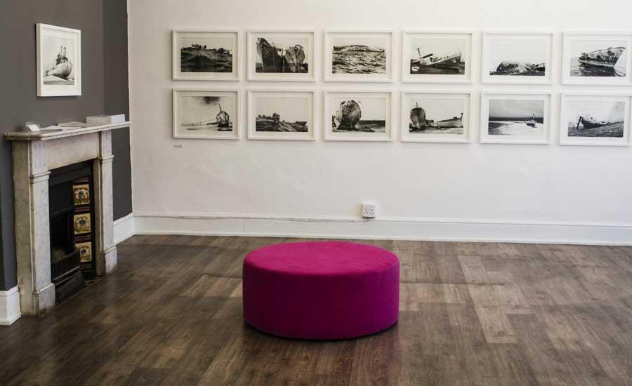 ErdmannContemporary Interior 2