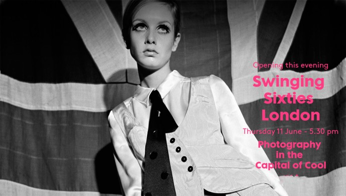 Swinging Sixties London – Photography in the Capital of Cool