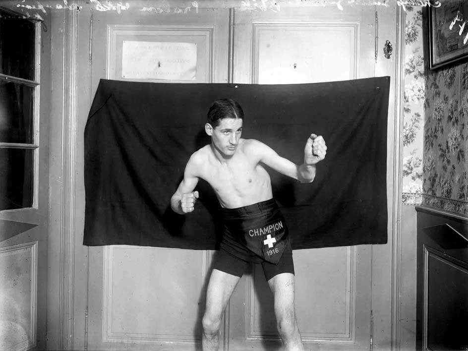 Life, a Sport : Jules Decrauzat – A Pioneer of Photo-reportage