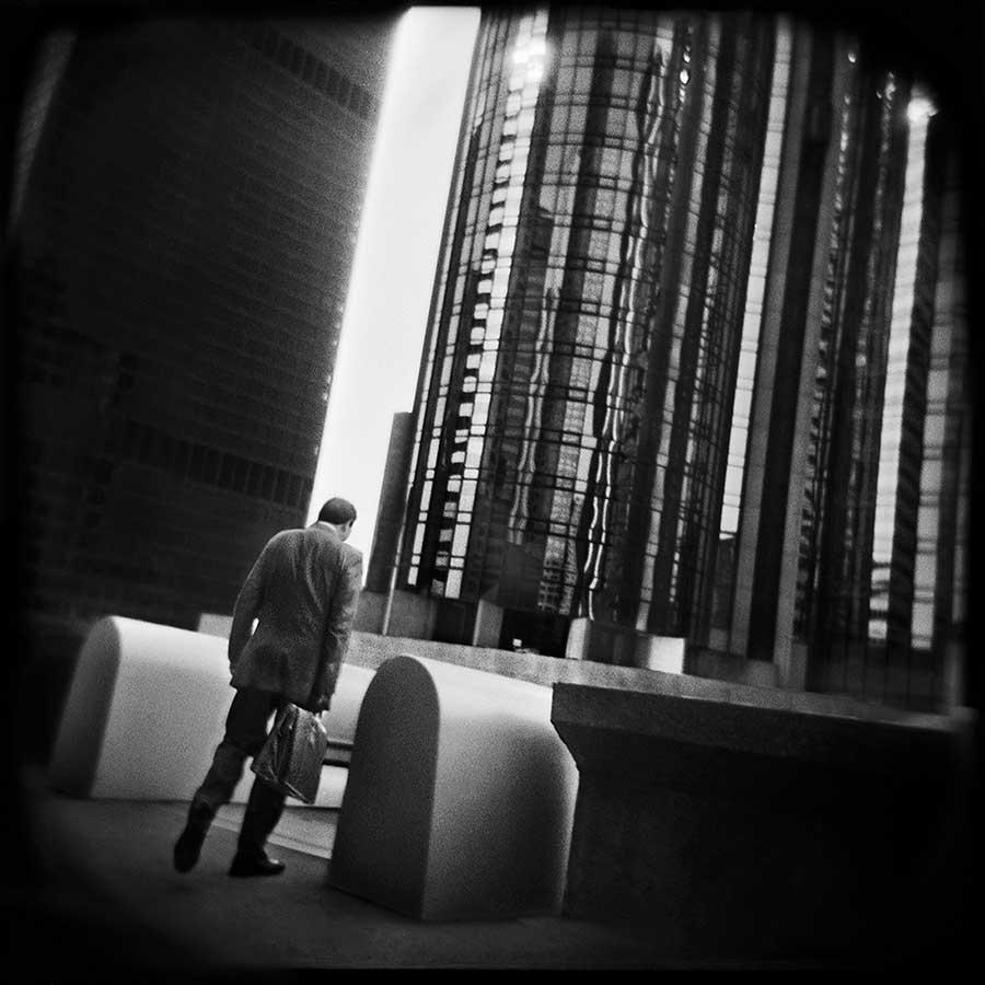 LOS ANGELES Thomas Alleman