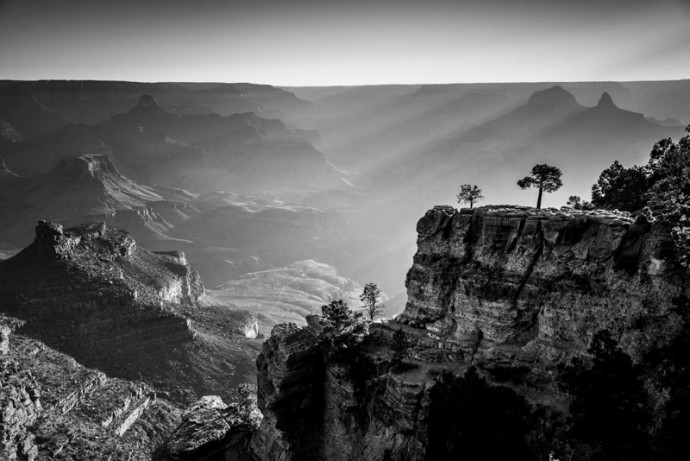 4611-Grand Canyon National Park, Arizona, USA 2014 © Laurent Baheux