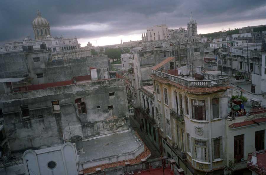 La Habana by Lorenzo Moscia